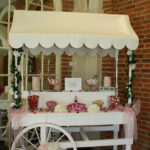 Dolly's Candy Cart - Candy Cart Surrey - Sweet Buffet Surrey