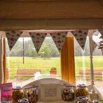 Dolly's Candy Cart - Barn Wedding Venue