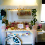 Hannah & Matt Candy Cart 5