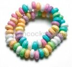 Candy Necklaces or Bracelets