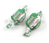 Mint Choc Eclairs