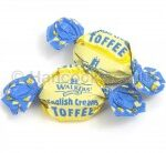 English Creamy Toffees