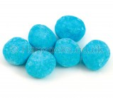 Sour Blue Raspberry Bon Bons