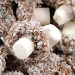 Taverners Coconut Mushrooms