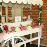 Dolly's Candy Cart - Candy Cart Surrey