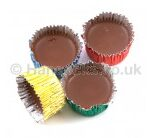 Icy Choc Cups