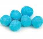Sour Blue Raspberry Bon Bons