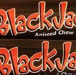 Black Jacks Chew Bars