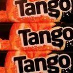 Tango Orange Bars