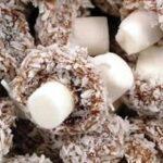 Taverners Coconut Mushrooms